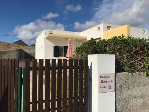 Casa dos Moinhos de Vento, Porto Santo