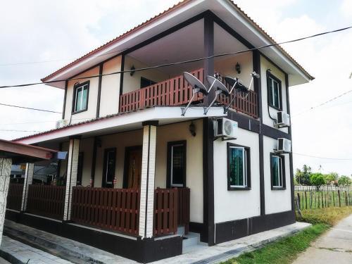 Haji Hassan Guest House, Langkawi