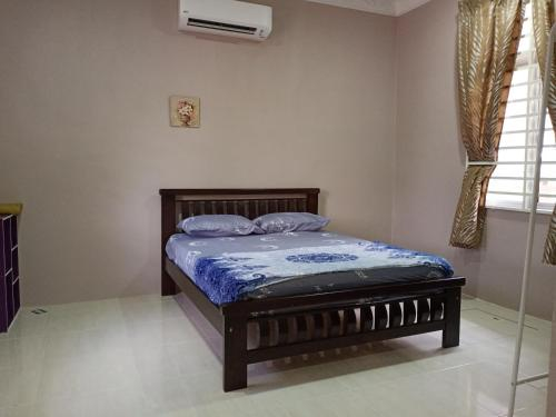D'ZAHRA HOMESTAY, Kota Bharu