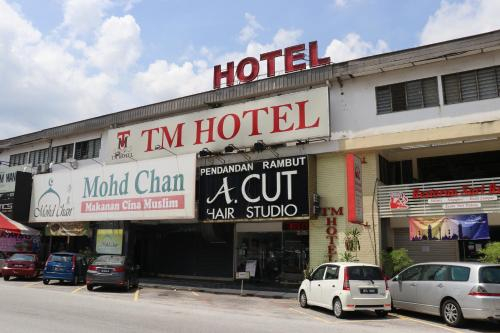 TM Hotel, Kuala Lumpur