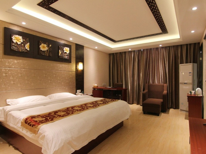 GreenTree Inn JiangSu ZHenjiang Jurong Yalong Hotel, Zhenjiang
