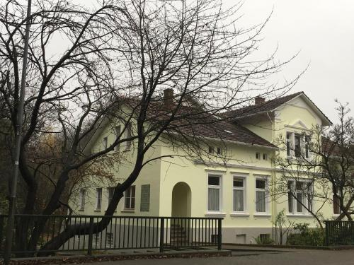 Villa Muhlenbach, Herford