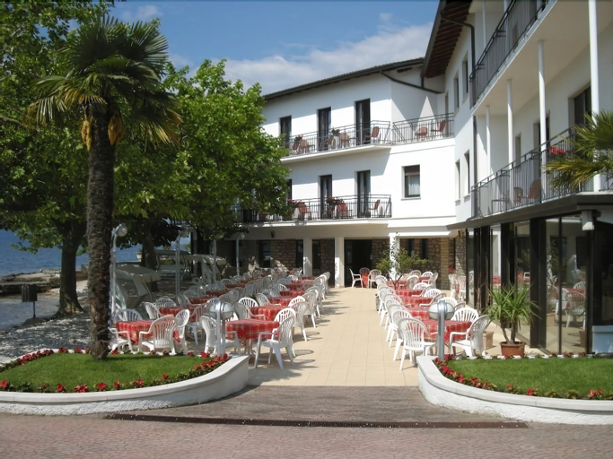 Hotel S. Maria, Verona