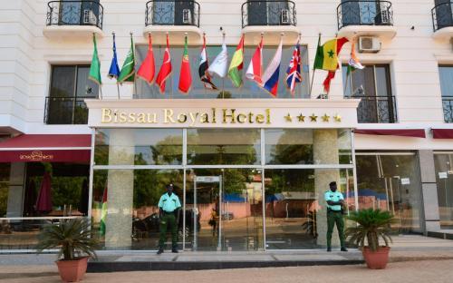 Bissau Royal Hotel, Bissau