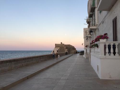 Casa Colibri, Bari