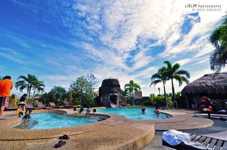 El Puerto Marina Beach Resort, Lingayen
