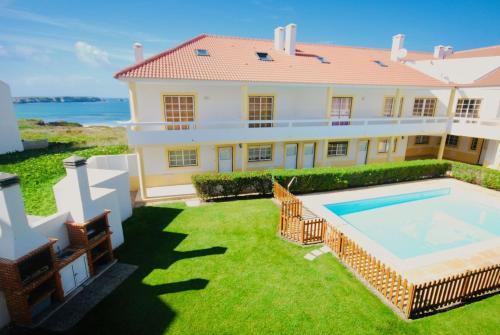 Casa Pedro - Swimming Pool, Beachside, Peniche