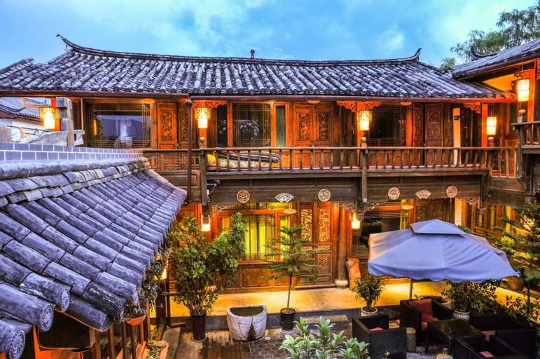 Village Green Inn, Lijiang