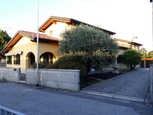 Villa Loredana, Venezia