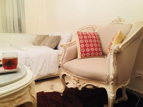 Chambre d'hote close to the Airport MED 5 & market, Casablanca
