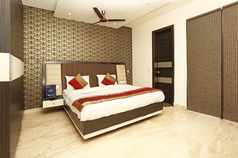 OYO 380 Hotel Atithee Residency, Gautam Buddha Nagar