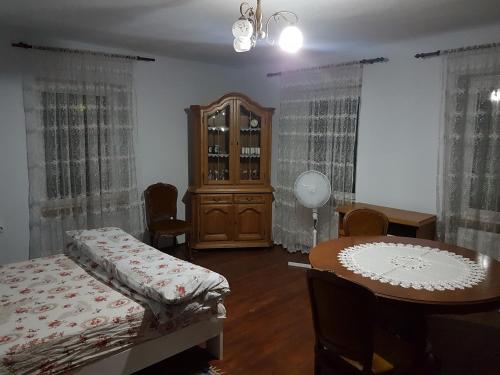 Casa Fierarului, Saschiz