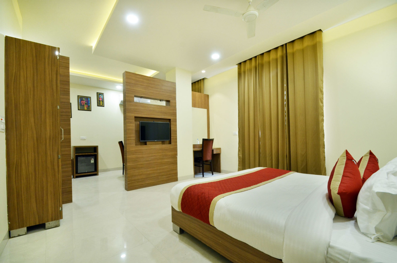 Welcome Inn near Railway Station, Amritsar