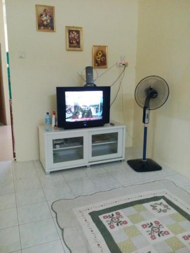 hijaumekar homestay, Kuala Muda