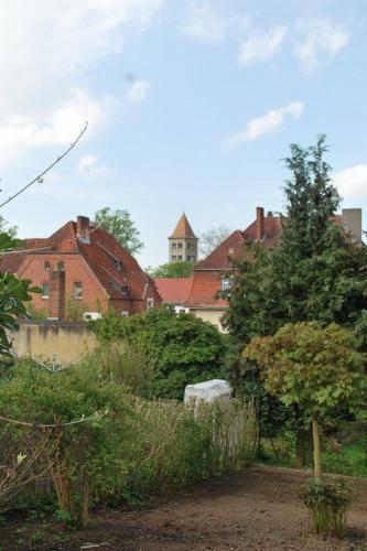 Candy apartment, Hersfeld-Rotenburg