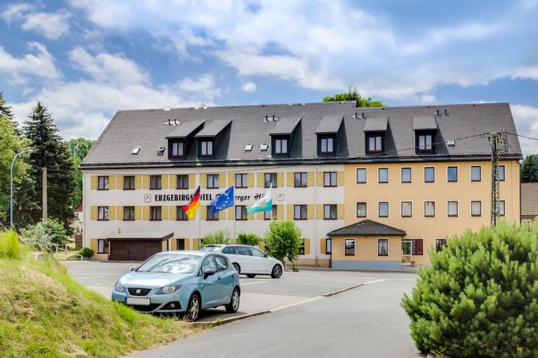 Erzgebirgshotel Freiberger Höhe, Mittelsachsen