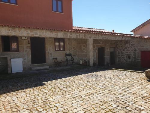 Casa da Azenha, Sabugal