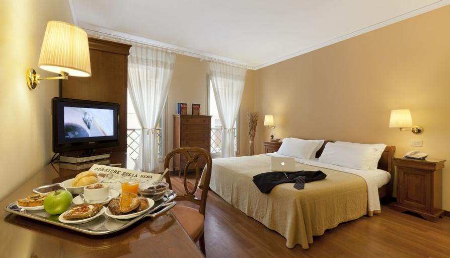Hotel Diana, Ravenna