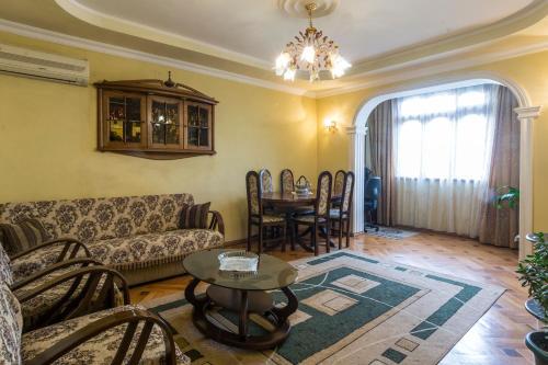 Top floor Inasaridze str, Batumi