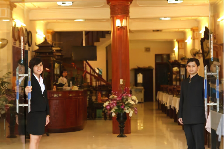 Canh Dieu Hotel, Ninh Bình