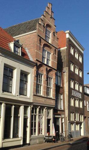 annemoon, Dordrecht