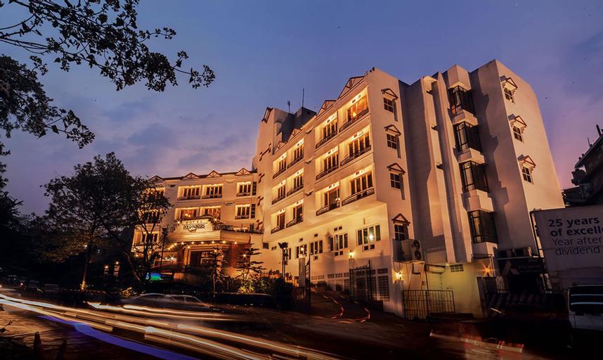 HOTEL POLO TOWERS SHILLONG, East Khasi Hills