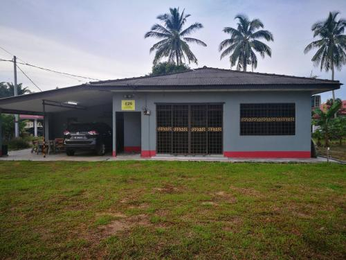 Homestay 426, Manjung