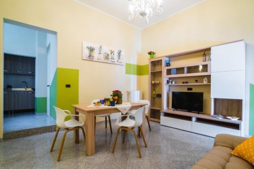 Appartamento Verdemare, Bari