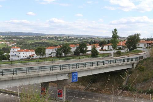 SolMar e Serra, Alcobaça