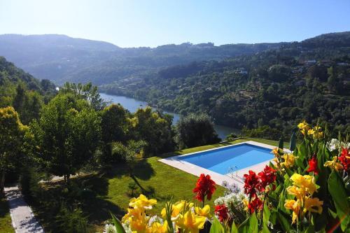 Casa no Douro - Quinta de Pias, Cinfães