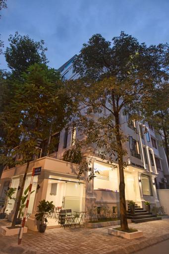 Dinh Ami Hanoi Hotel, Cầu Giấy