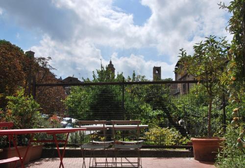 Casa da Viaggio, Perugia