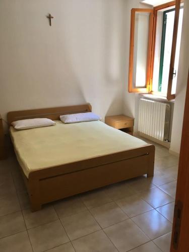 Casa Marina, Macerata