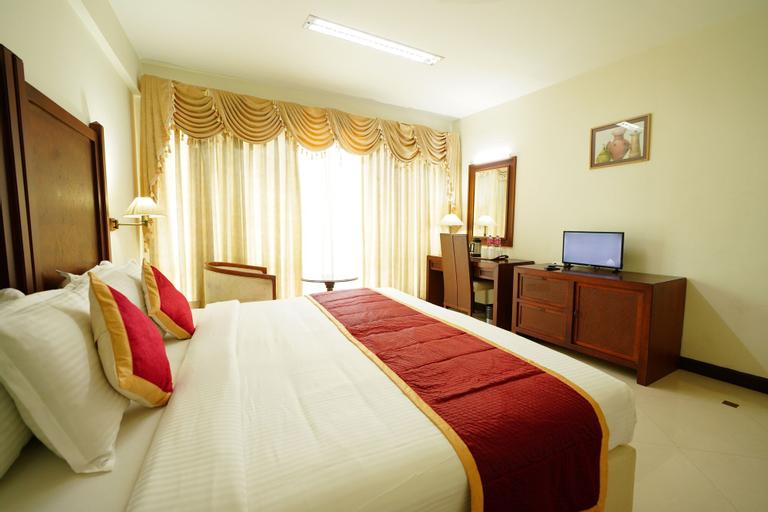 Hotel Abirami, Thiruvananthapuram