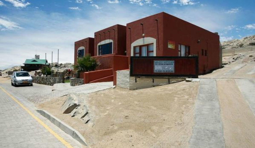 Island Cottage Guesthouse, Luderitz
