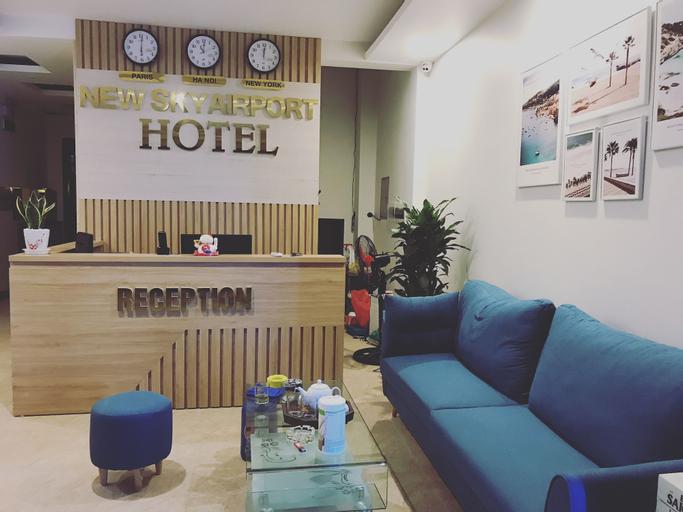 New Sky Airport Hotel, Sóc Sơn