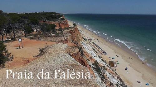 Paraiso da Falesia, Albufeira