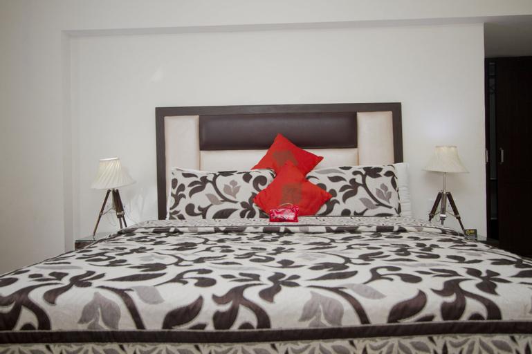 OYO 1619 Hotel Swiss Wood, Kullu