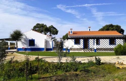 Soul Farm, Aljezur