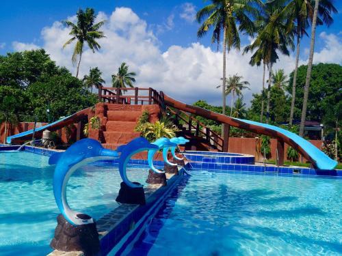 Hana-Natsu Resorts Pool & Hotel, Morong