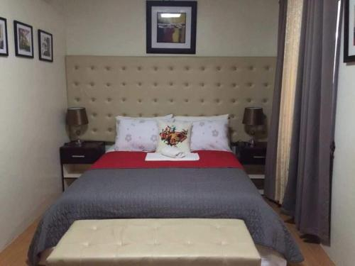 4V's Luxury Guesthouse at Pontefino Batangas, Batangas City