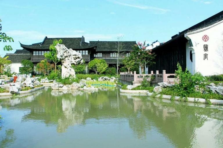 Grand House Haining, Jiaxing