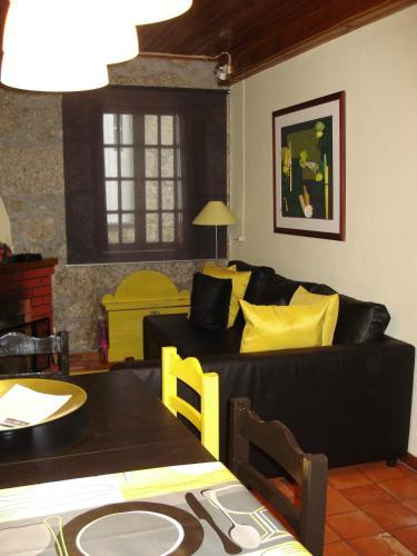 Coreto Apartments, Seia