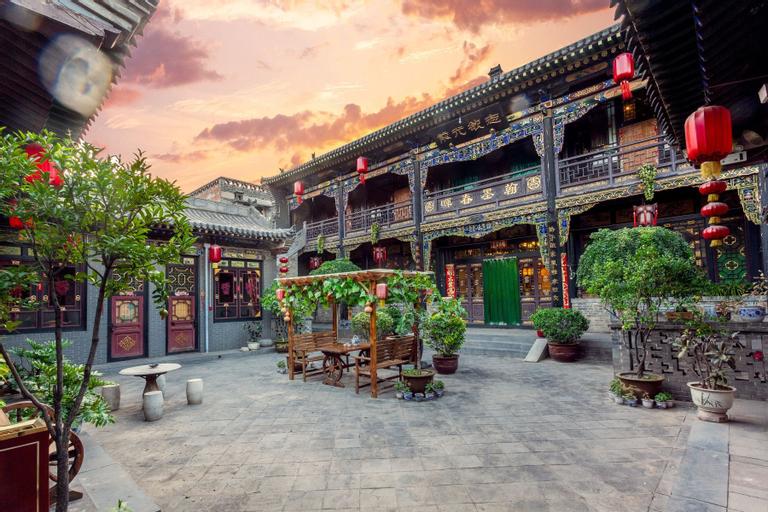 Pingyao Swan Inn, Jinzhong