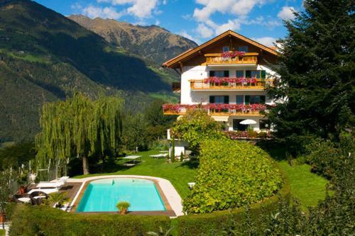 Residence *** Geringerhof, Bolzano