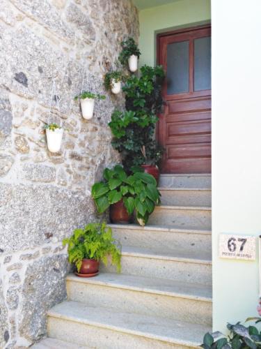 Casa dos Carolinos, Paredes de Coura