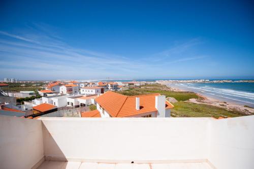 Baleal Beach Holiday Villa, Peniche