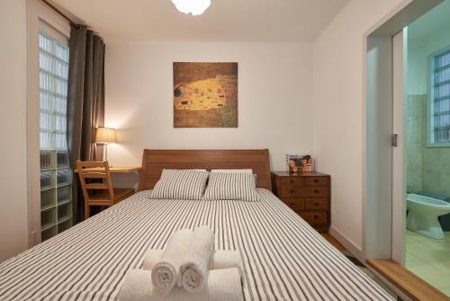 Chiado Duque Rooms, Lisboa