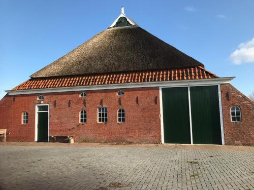Klein Garnwerd 9, Winsum