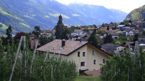 Residence Sonnenburger, Bolzano